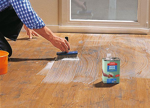 Holzfußboden Ausgleichen ~ Holzböden ausgleichen lugato